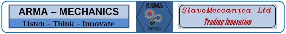 ARMA-MECHANICS